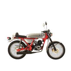Skyteam Cobra 125 Motorcycle