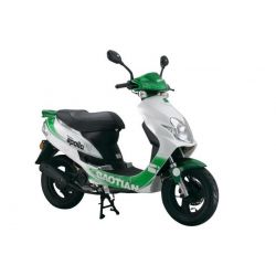 Baotian Apollo 12 50cc Scooter