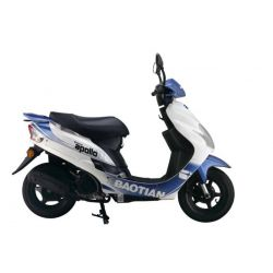 Baotian Apollo 10 50cc Scooter