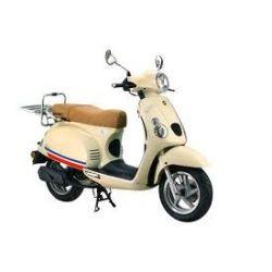Baotian Monza 50 Scooter