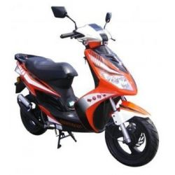 Baotian Eagle 50 Scooter