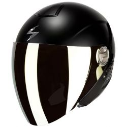 Scorpion EXO-100 Padova Cream Open Face Helmet