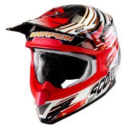 Scorpion VX20 Star Trooper Red