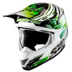 Scorpion VX20 Star Trooper Green