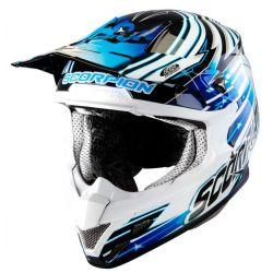 Scorpion VX20 Star Trooper Blue