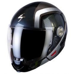Scorpion EXO 300 Grid Black/Grey