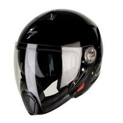 Scorpion EXO 300 Crossover Black