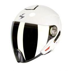 Scorpion EXO 300 Crossover White
