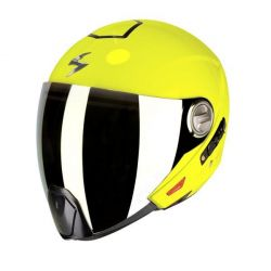 Scorpion EXO 300 Crossover Yellow