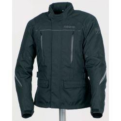 Akkor Jacket Black