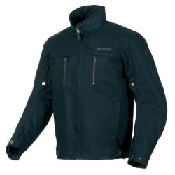 Gizmo Jacket Black