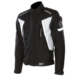 Katana Jacket Black/White