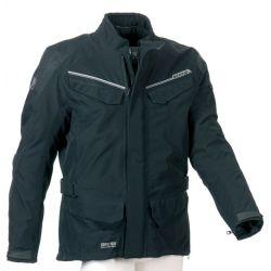 Orbit Jacket Black