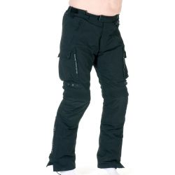 Odyssee Trousers Black