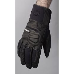 Effect Gloves Black