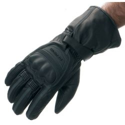 Focal Gloves Black