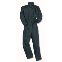 Eco Suit Rainwear Black