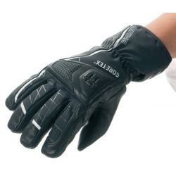 Lady Hestia Gloves Black