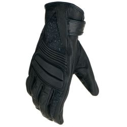 Lady Jane Gloves Black