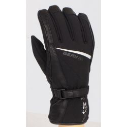 Lady Chakra Gloves Black
