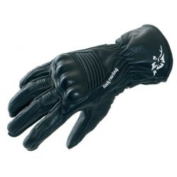 Lady Linda Gloves Black