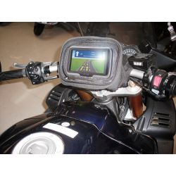 Renntec GPS Sat Nav Holder
