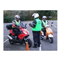 CBT Motorcycle/Scooter Training with Bike Hire
