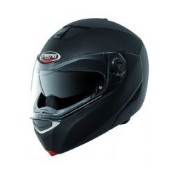 Caberg Modus Matt Black Front Helmet