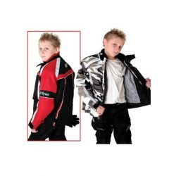 Warrior Kids Waterproof Jacket Arctic Camo