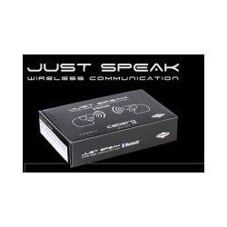 Caberg Just speak-Hyper X/Sintesi/Jet Sintesi