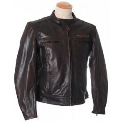 Frank Thomas FTL310 Ferrers Brown Jacket