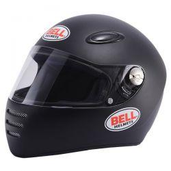 BELL M1 Solid 03s Mat Black Helmet