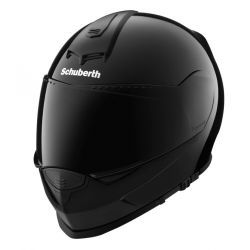 Schuberth S2 Gloss black