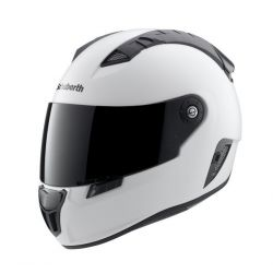 Schuberth SR1 Matt Black Motorcycle Helmet