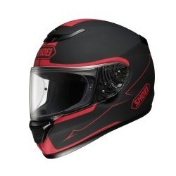 Shoei Full Face Qwest Bloodflow Tc1