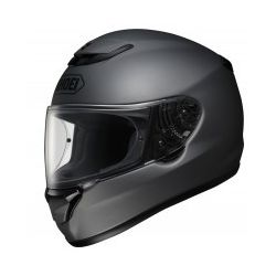 Shoei Qwest Qwest Plain Matt Deep Grey