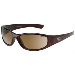 Dirty Dog Boofer Sunglasses Dark Brown
