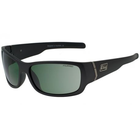 cc38547048 Dirty Dog Roadster Sunglasses Grey And Green - Poole MOTO