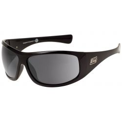 Dirty Dog Stash Sunglasses Black And Grey
