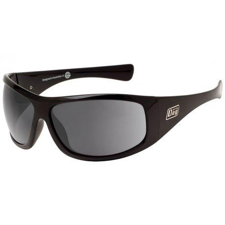 Dirty Dog Stash Sunglasses Black And Grey