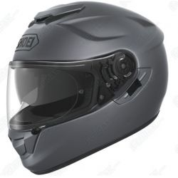 Shoei GT-Air Light Silver