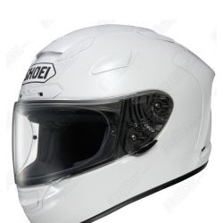 Shoei X-Spirit II White