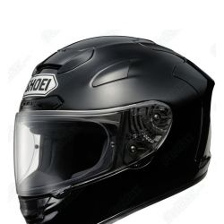 Shoei X-Spirit II Black