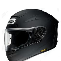 Shoei X-Spirit II Matt Black