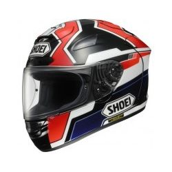 Shoei X-Spirit II MARQUEZ2 TC-1