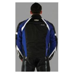 Charger Jacket Blue