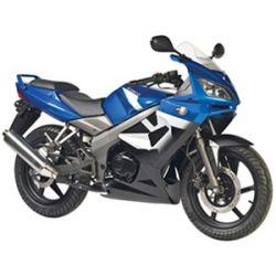 Kymco KR Sport 125cc