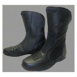 855 Long Boots Black