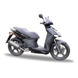 Kymco Agility City 50 Scooter