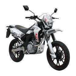 SFM ZX125 Enduro 125cc Motorcycle